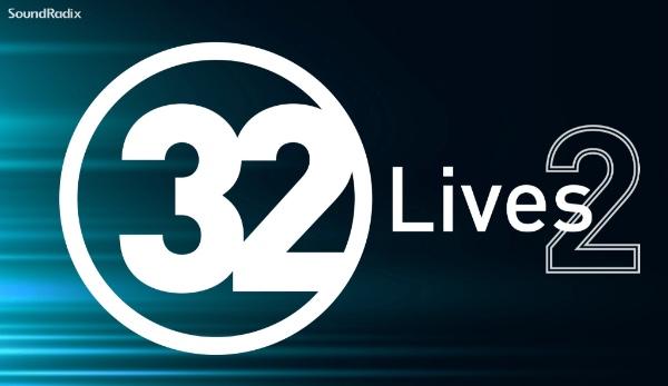Sound Radix 32 Lives v2