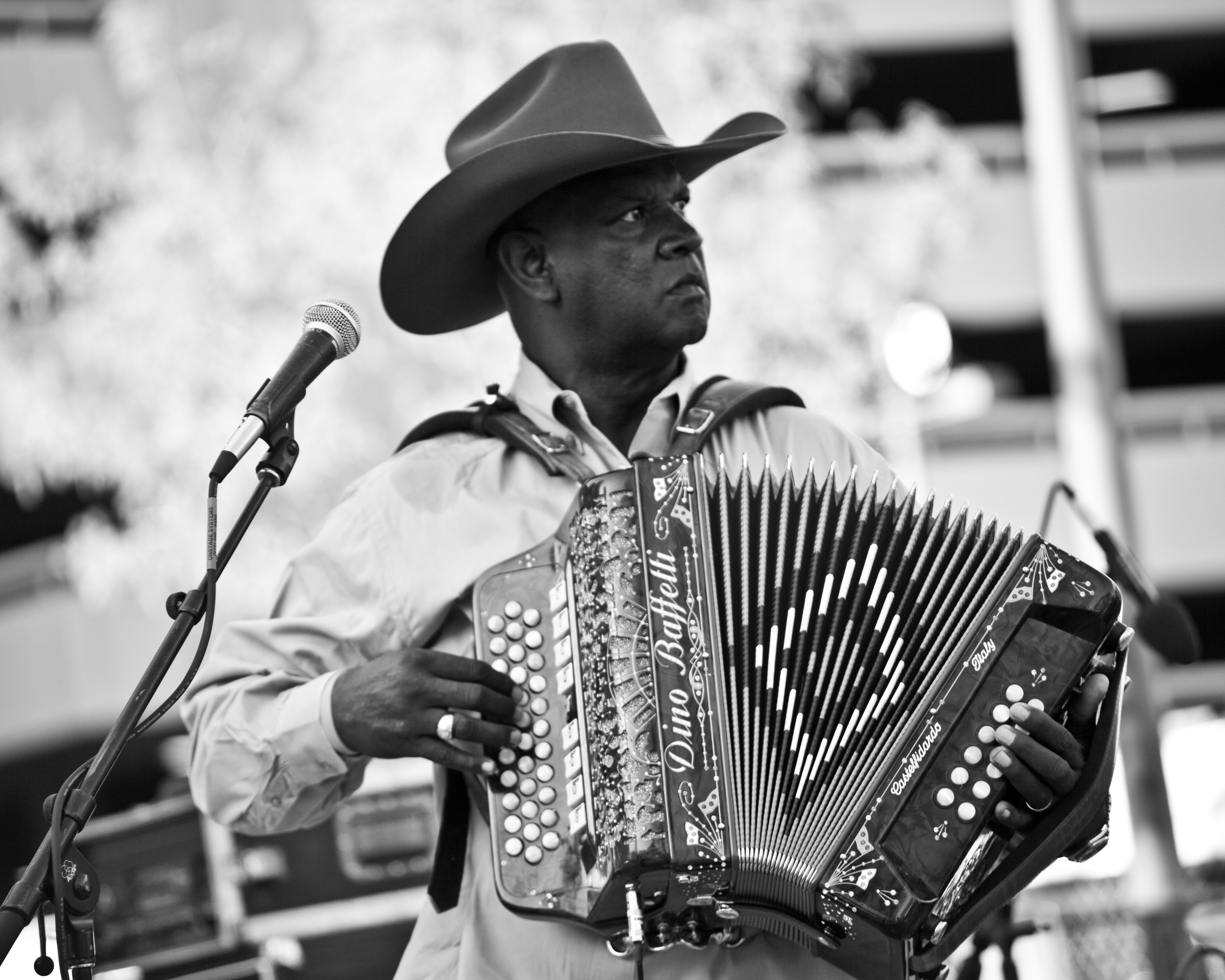 Jay-B and the Zydeco Posse