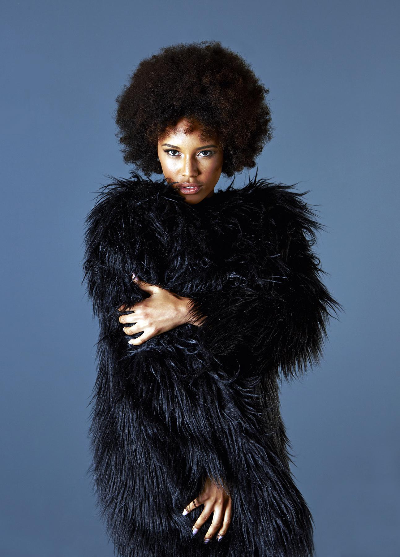 Cool Fur
