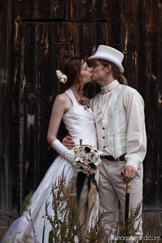 mariage original lyon