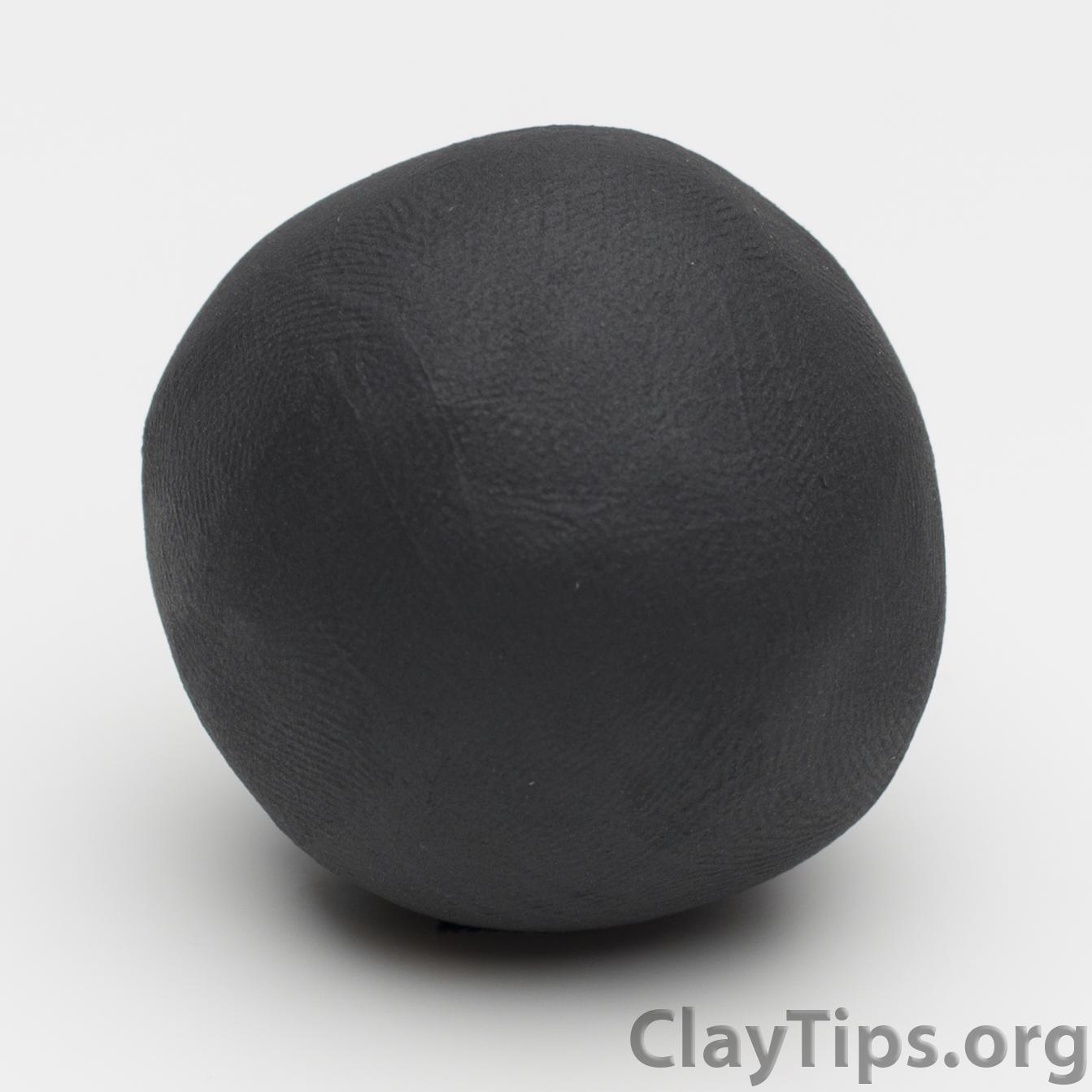 Black  Van Aken Plastalina