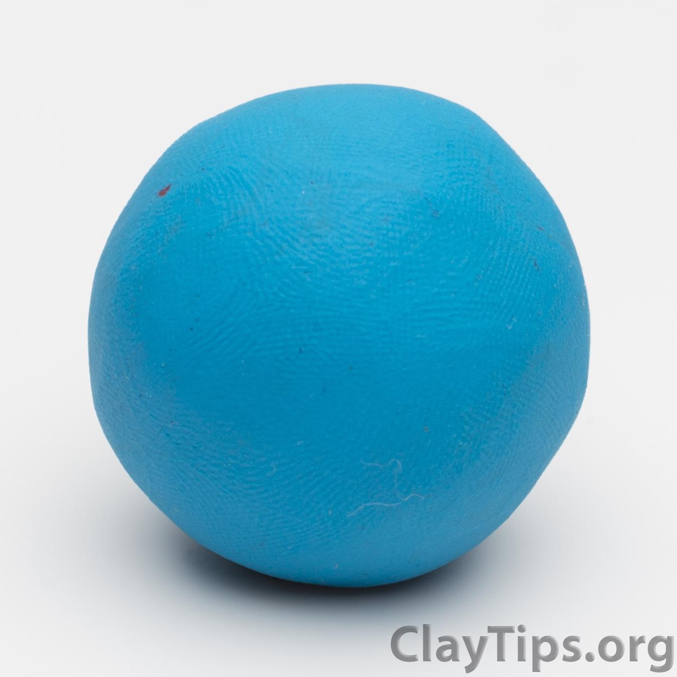 Turquoise Van Aken Plastalina