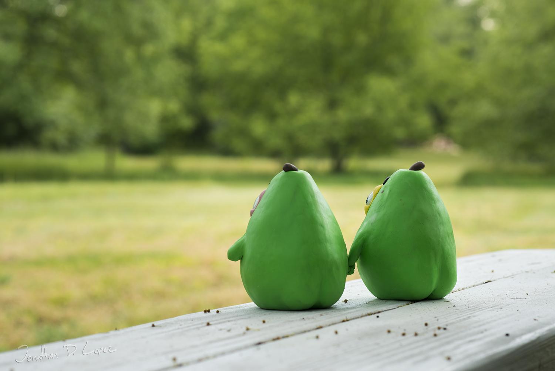 A Sweet Pear