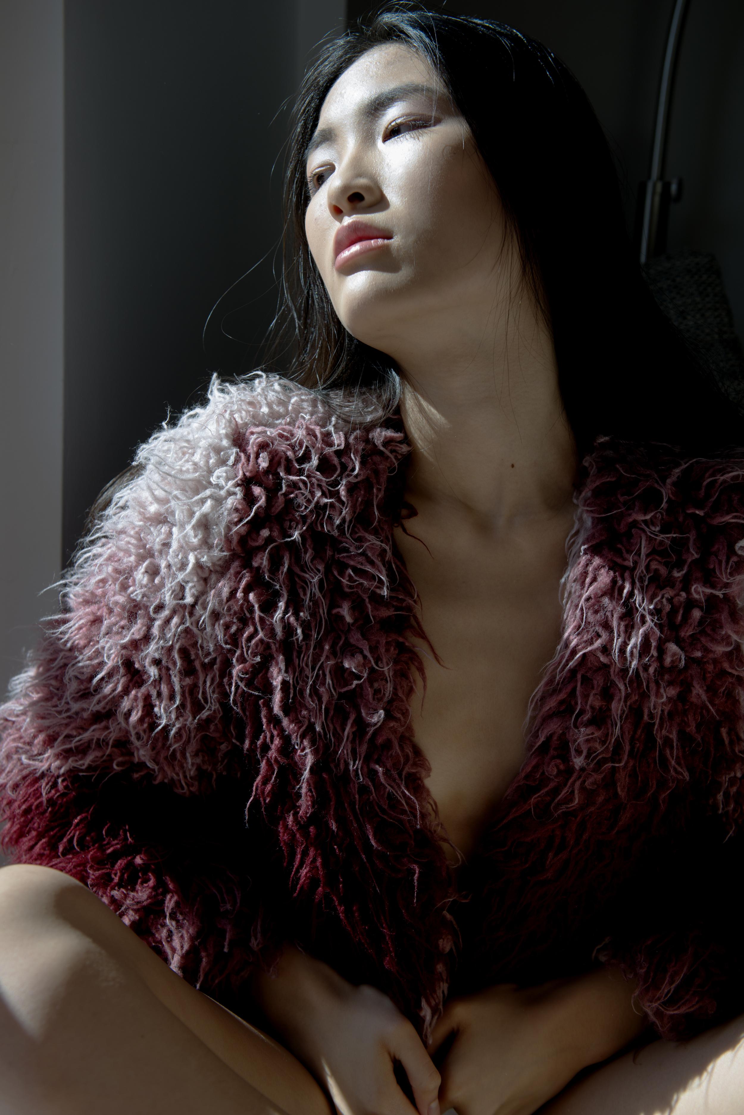 Sarah- Mey // Modelcribs // Izaio Models