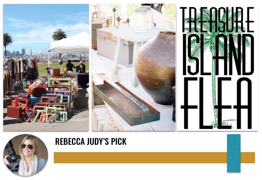 SOURCED. flea market picks