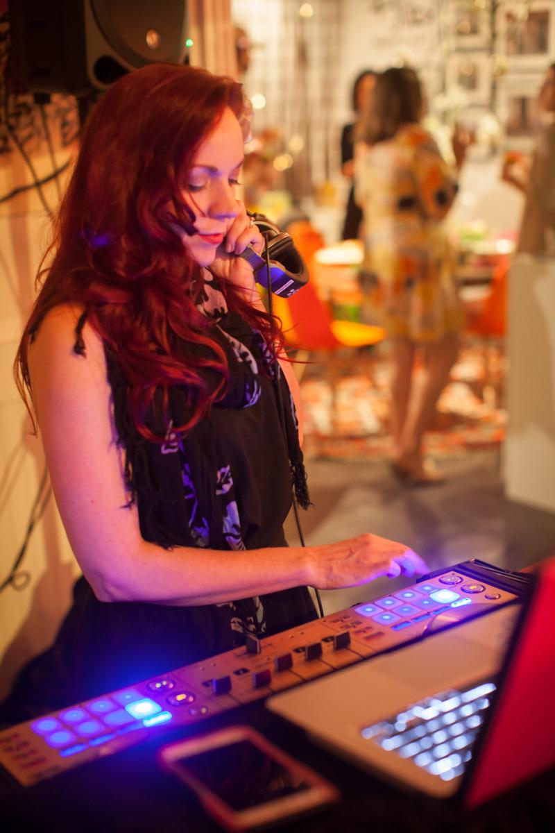 DJ Wendy, Laguna Beach CA