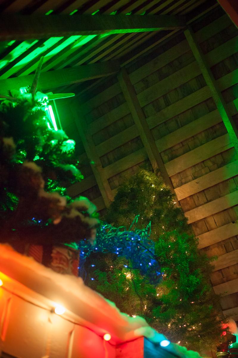 The Christmas Room - Laguna Beach Lofts