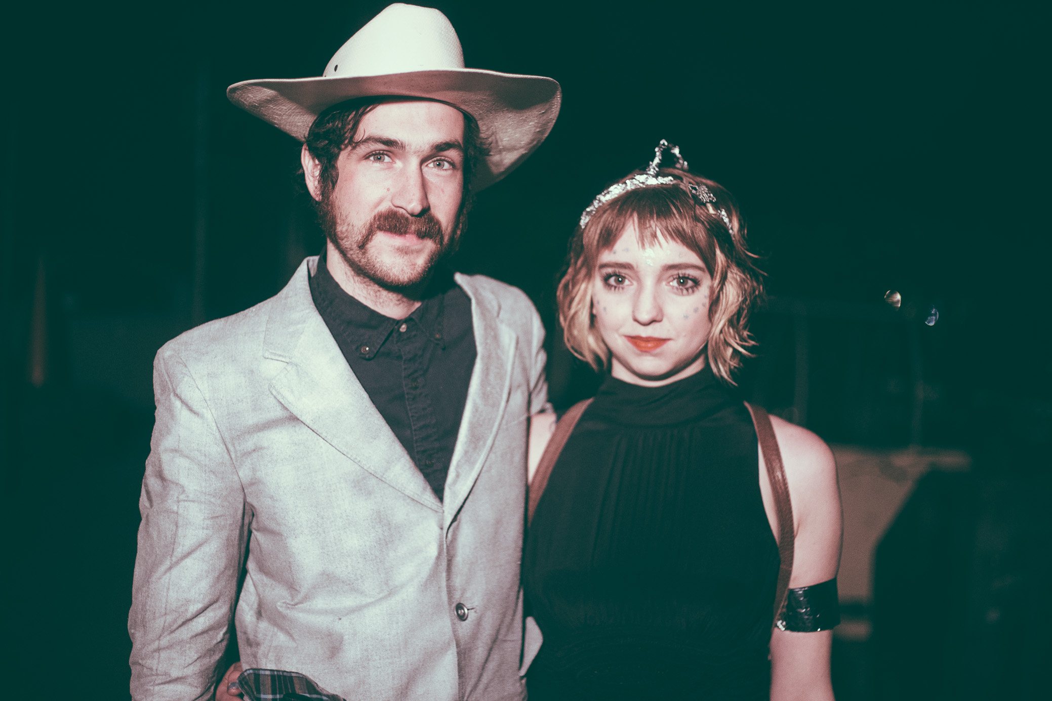 """DIY Birmimgham's """"2017: A Prom Odyssey"""" took place at the Spring Street Firehouse in Birmingham, Alabama on April 8th, 2017. (Photo by David A. Smith/DSmithScenes)"""