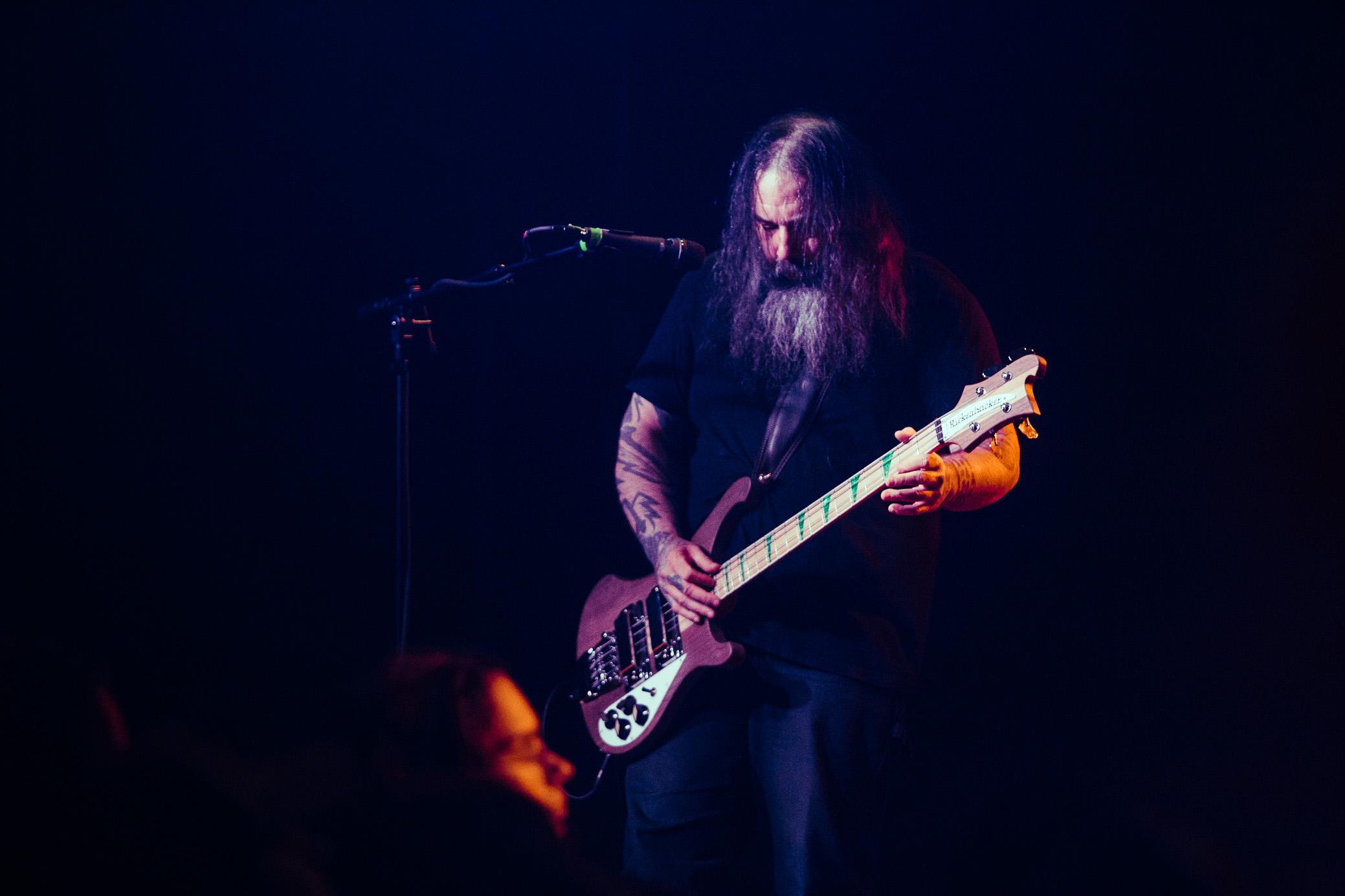 Sleep performs in concert at Saturn Birmingham in Birmingham, Alabama on June 14th, 2019. (Photo by David A. Smith / DSmithScenes)