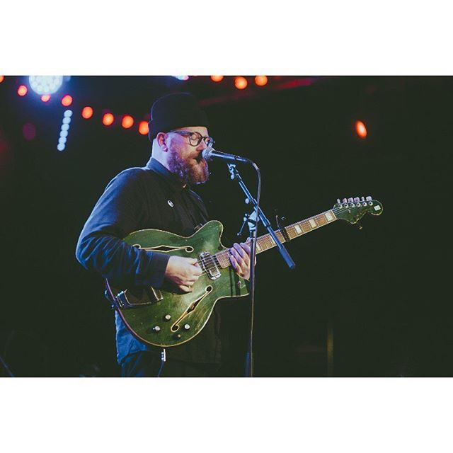 Show 098: Mike Doughty | Saturn Birmingham | Birmingham, Alabama | November 8th, 2019  Spent a nice Friday evening photographing this show from @mike_doughty_ at @saturnbham... #3songphotographer #mikedoughty #saturnbham #instagrambham #bham #concertphotographers #concertphotographer #concertphotography #concertphoto #concertphotos #canon_photo #filmlook #lookslikefilm #peoplewhodofunstuff #rnifilms #cinematicphotography