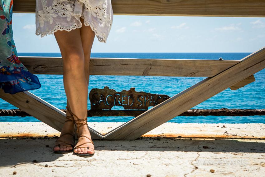 Sacred Space, Island of New Providence, Bahamas