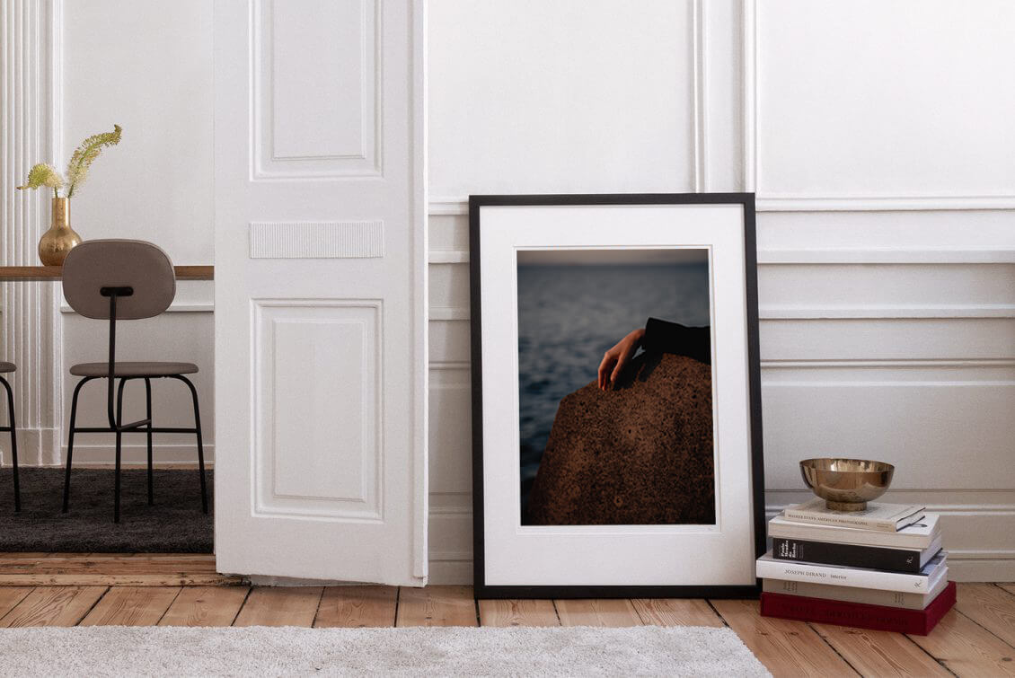 Dolos 500 - Limited Edition Artworks by Pierre F. Lombard.