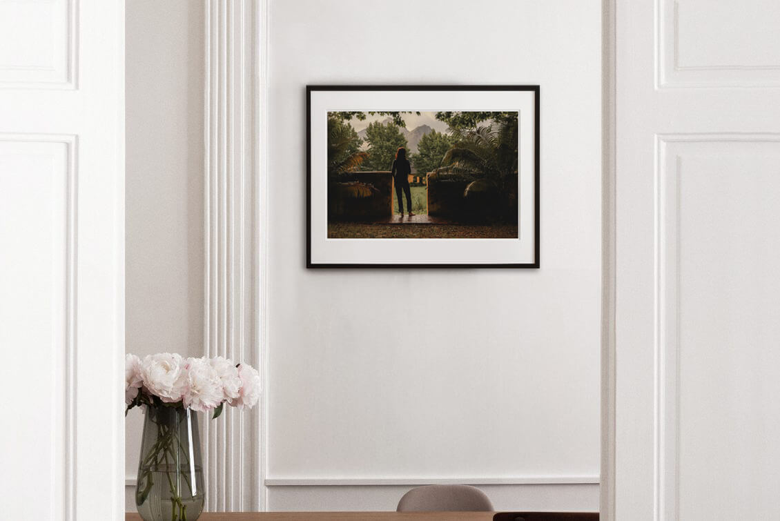 Banhoek - Limited Edition Artworks by Pierre F. Lombard.