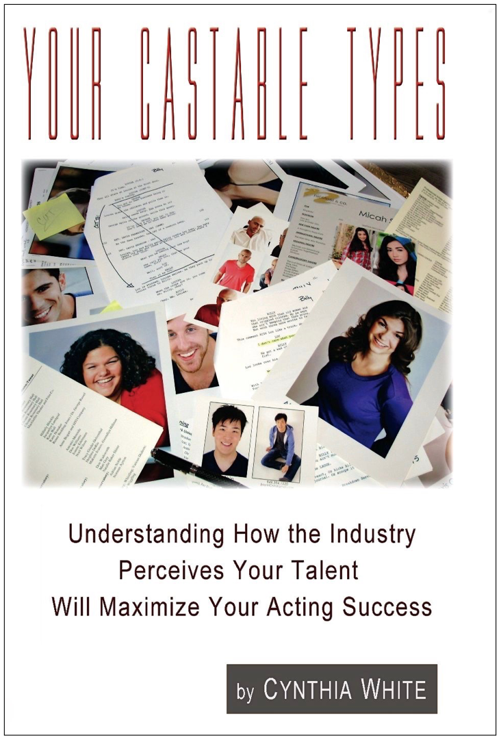"""""""I want to thank you for your excellent book…it really clarified and pointed me in the right direction"""" - DAVE HURD, SAG-AFTRA"""