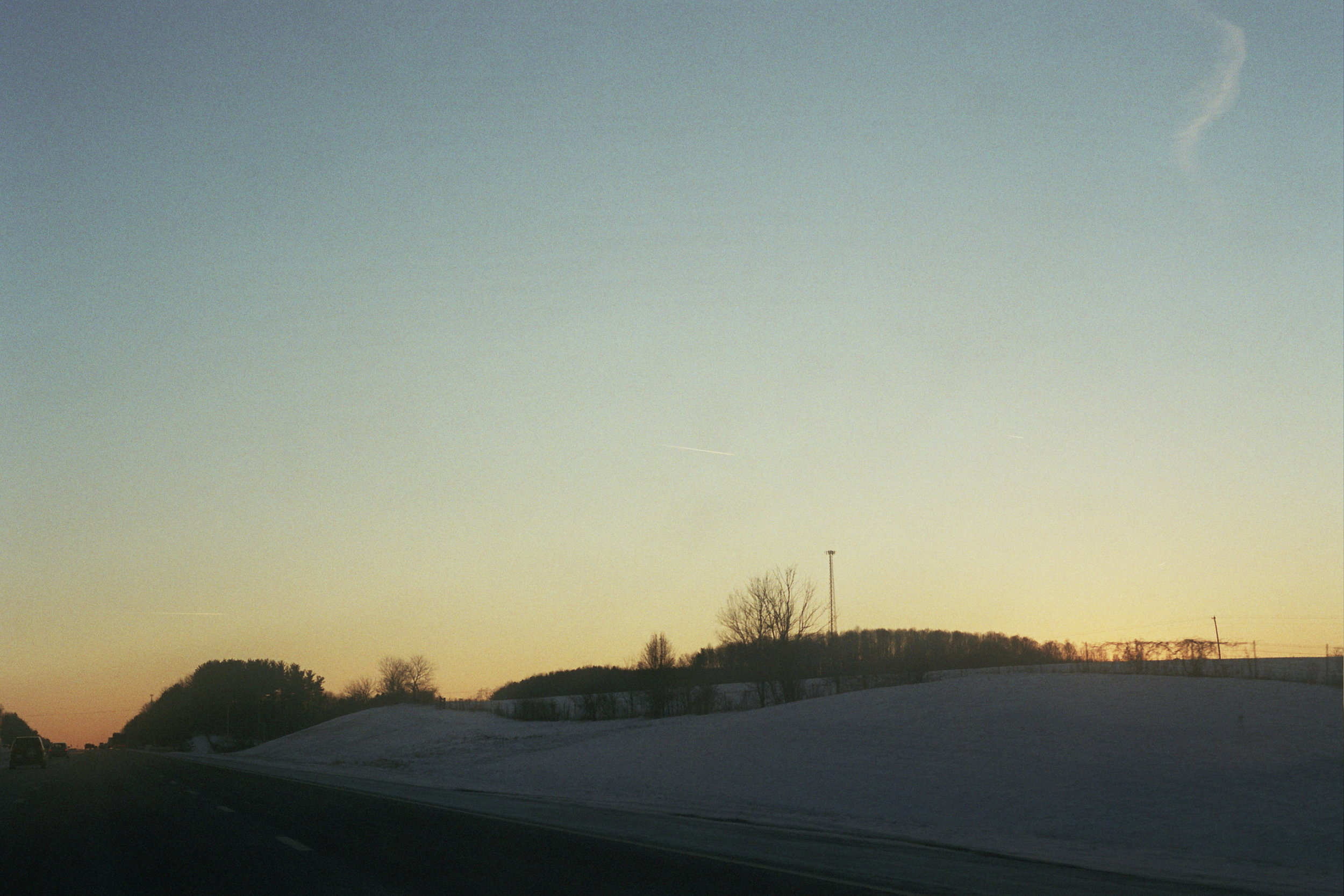 Sunset Tower