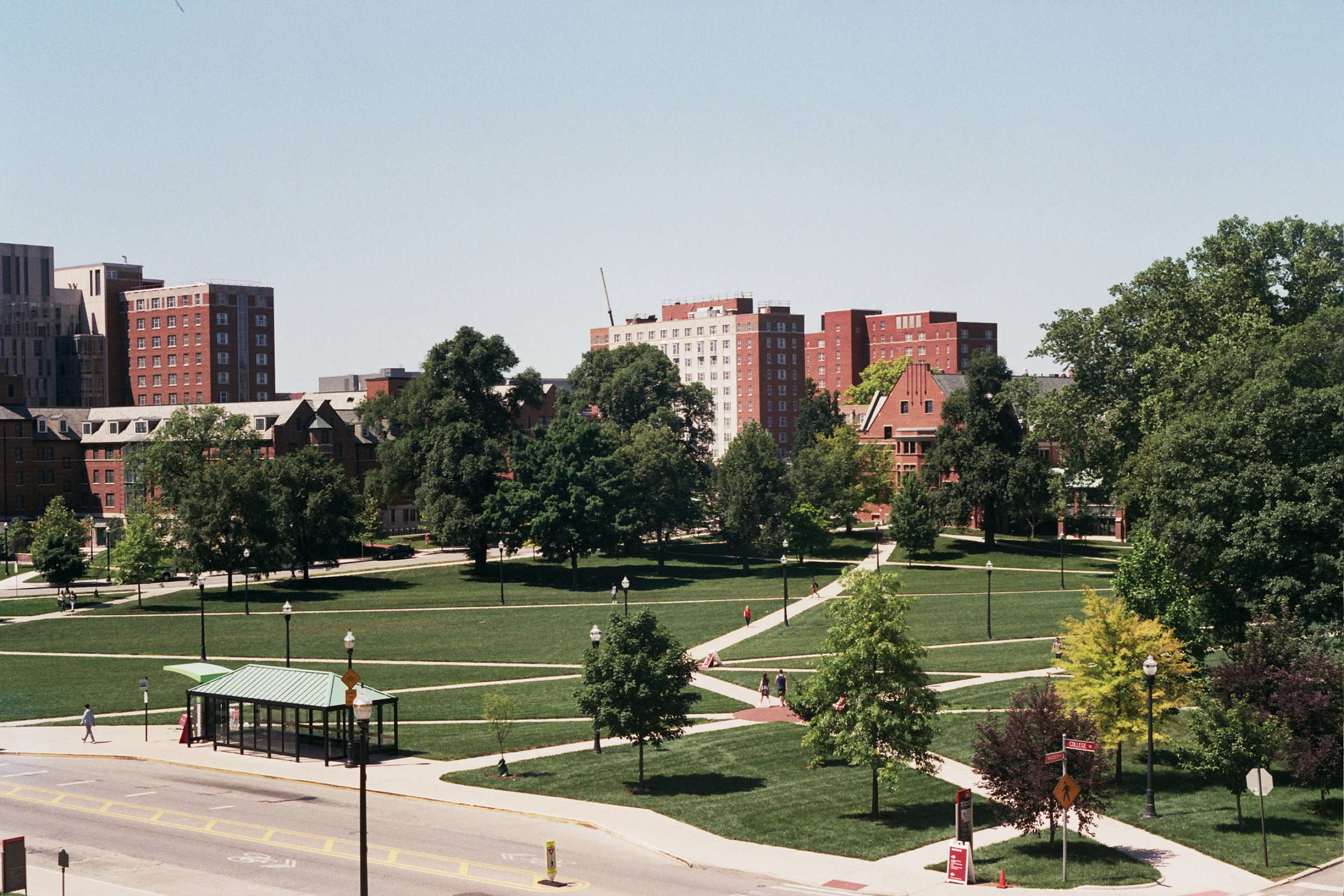 South Campus