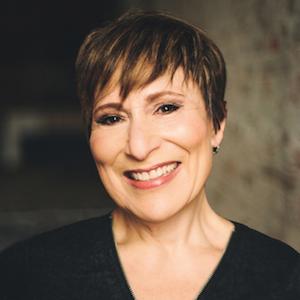 Dr. Martha Katz, Founder, PhD, MS