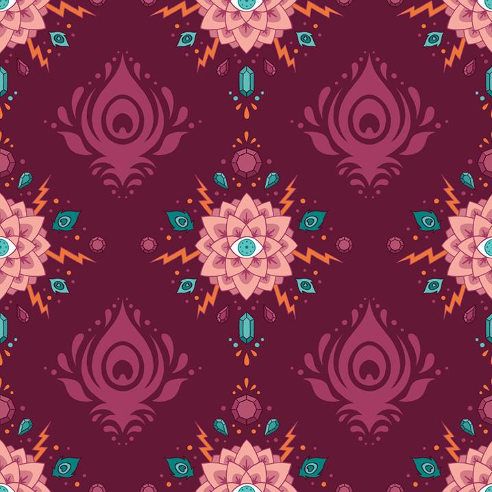 Glam Lotus