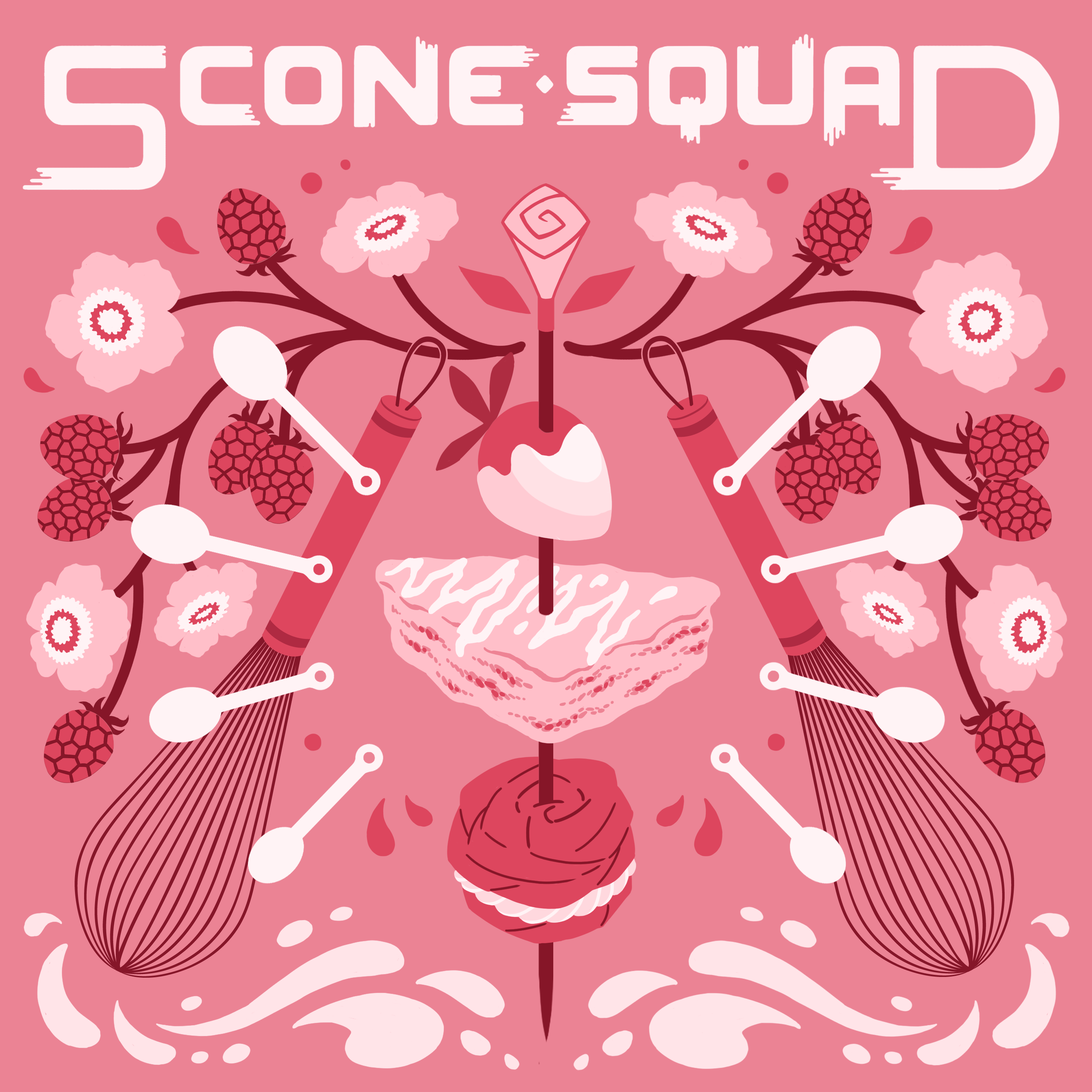 Scone Squad