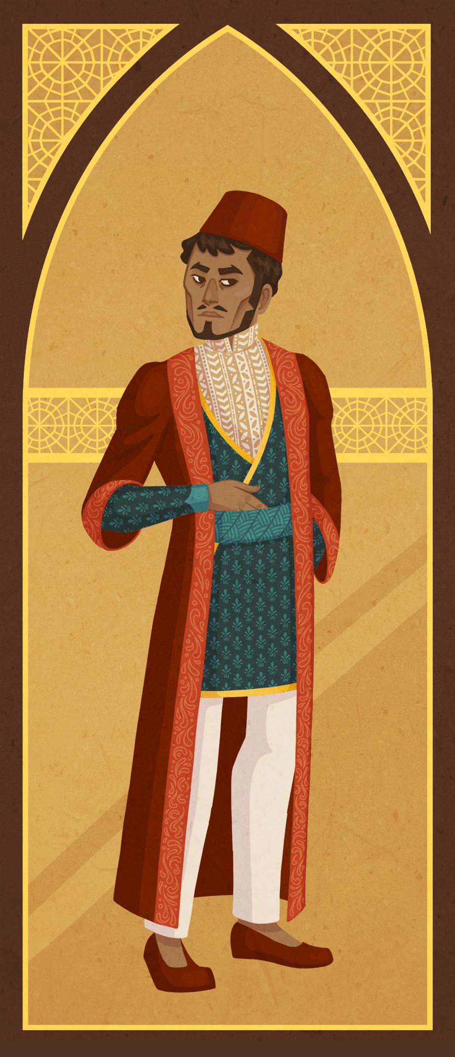 Nadir Khan