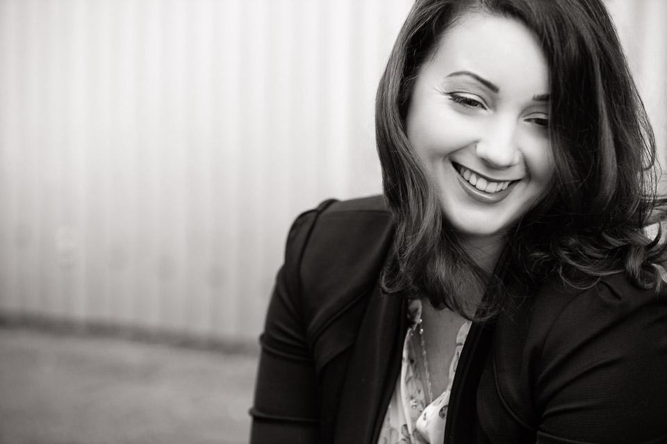 Danielle Molnar - Founder & Lead Designer