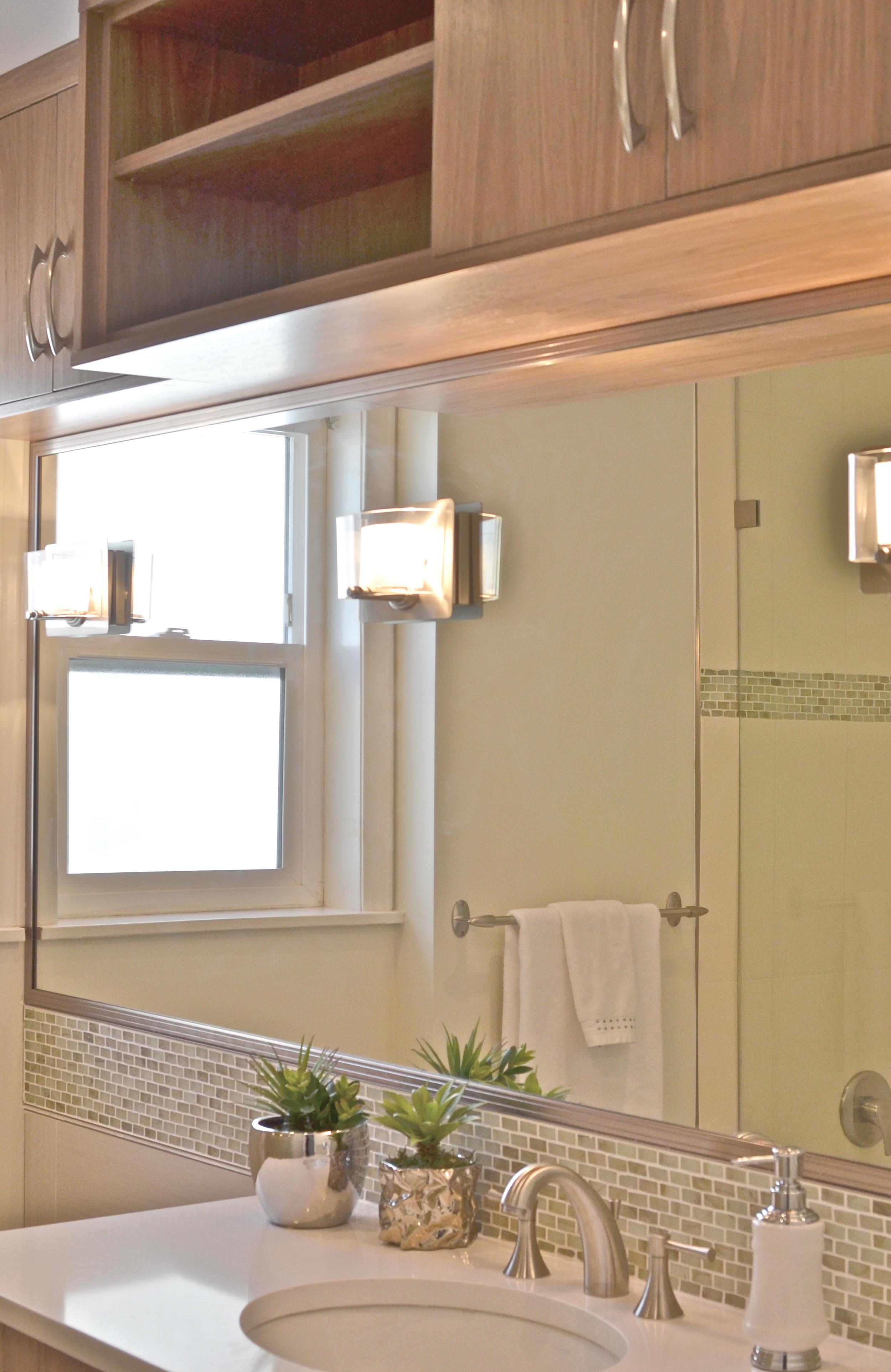 Bathroom interior design vancouver