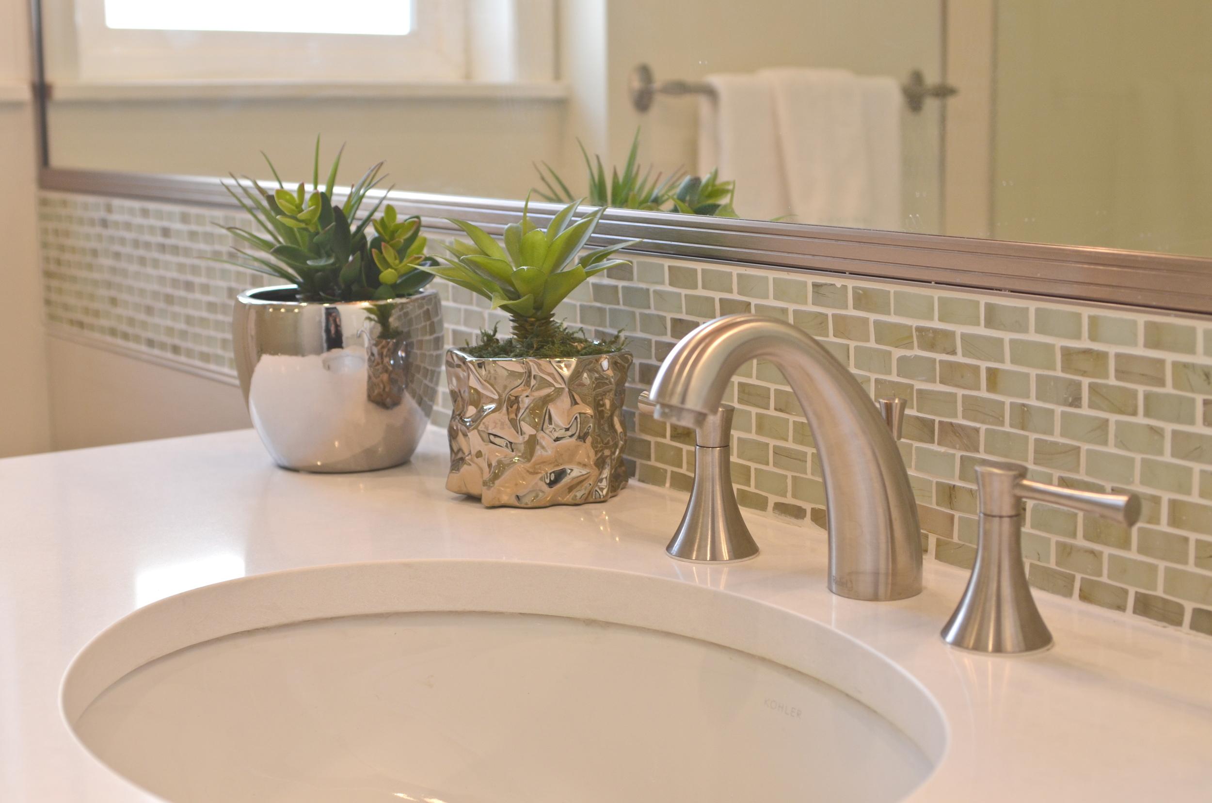 Interior design bathrooms in vancouver