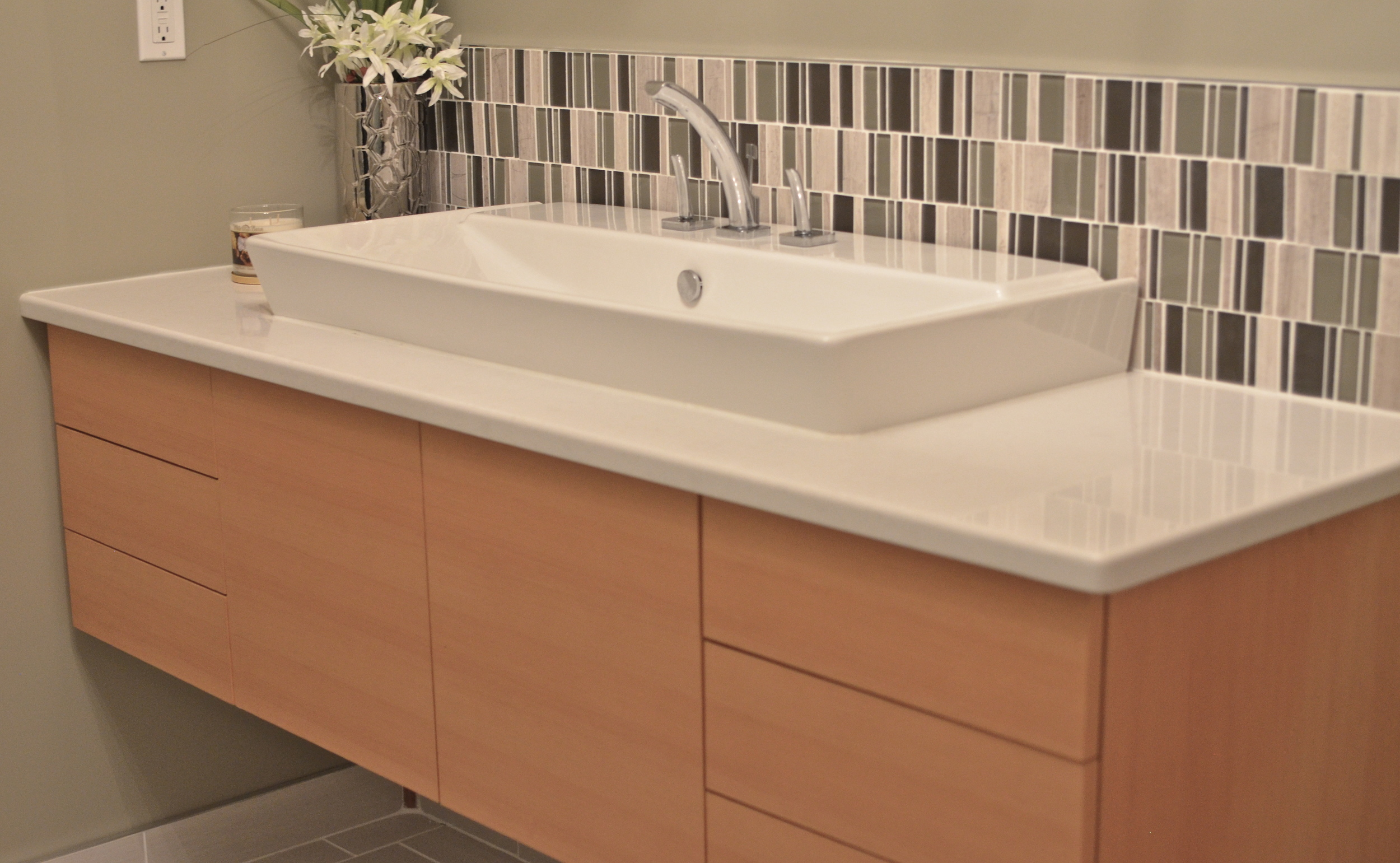 Bathroom interior designers vancouver