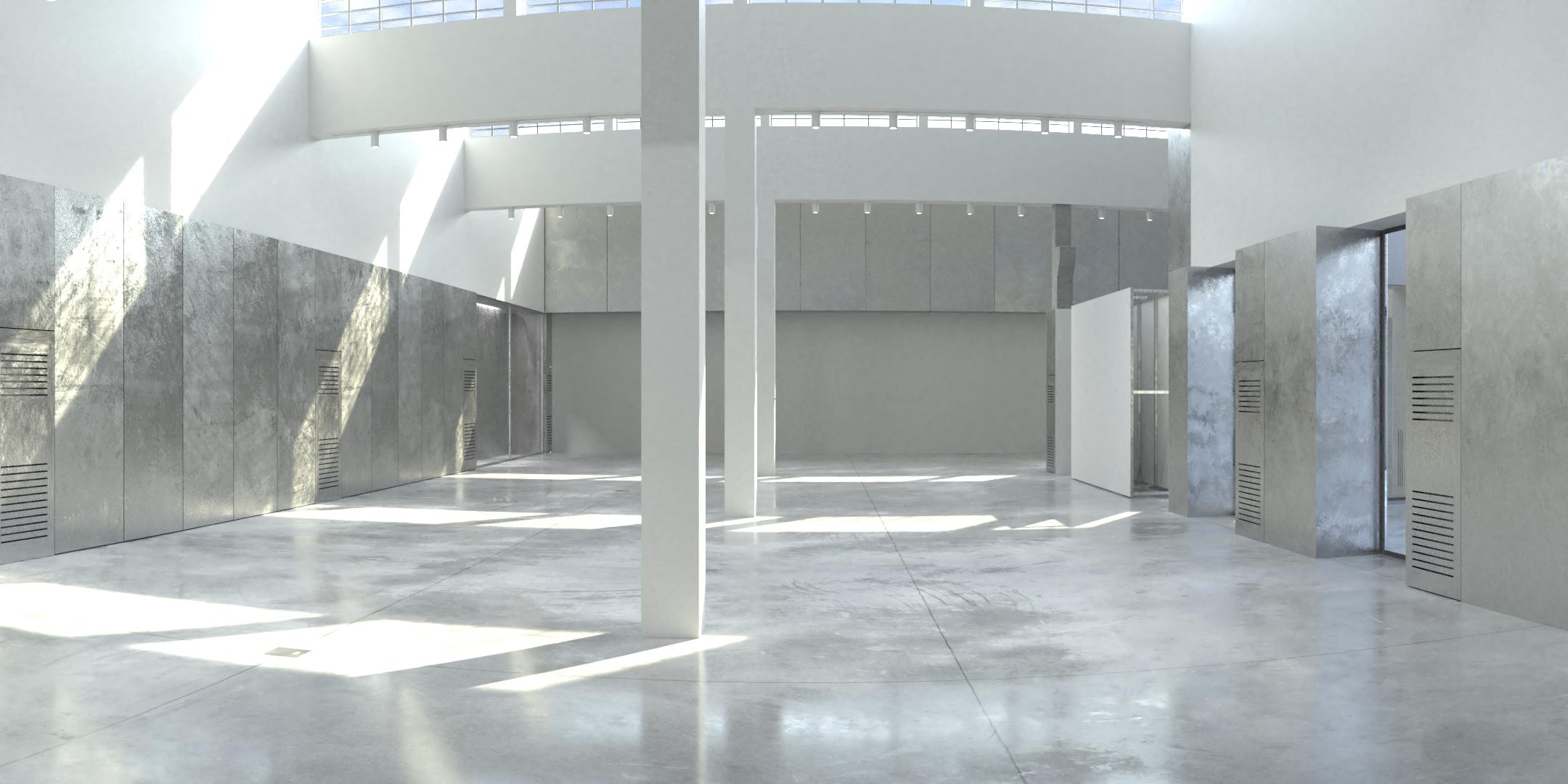 Kaleidoscope Magazine Spazio Maiocchi Milan, Italy  Curatorial Visualization
