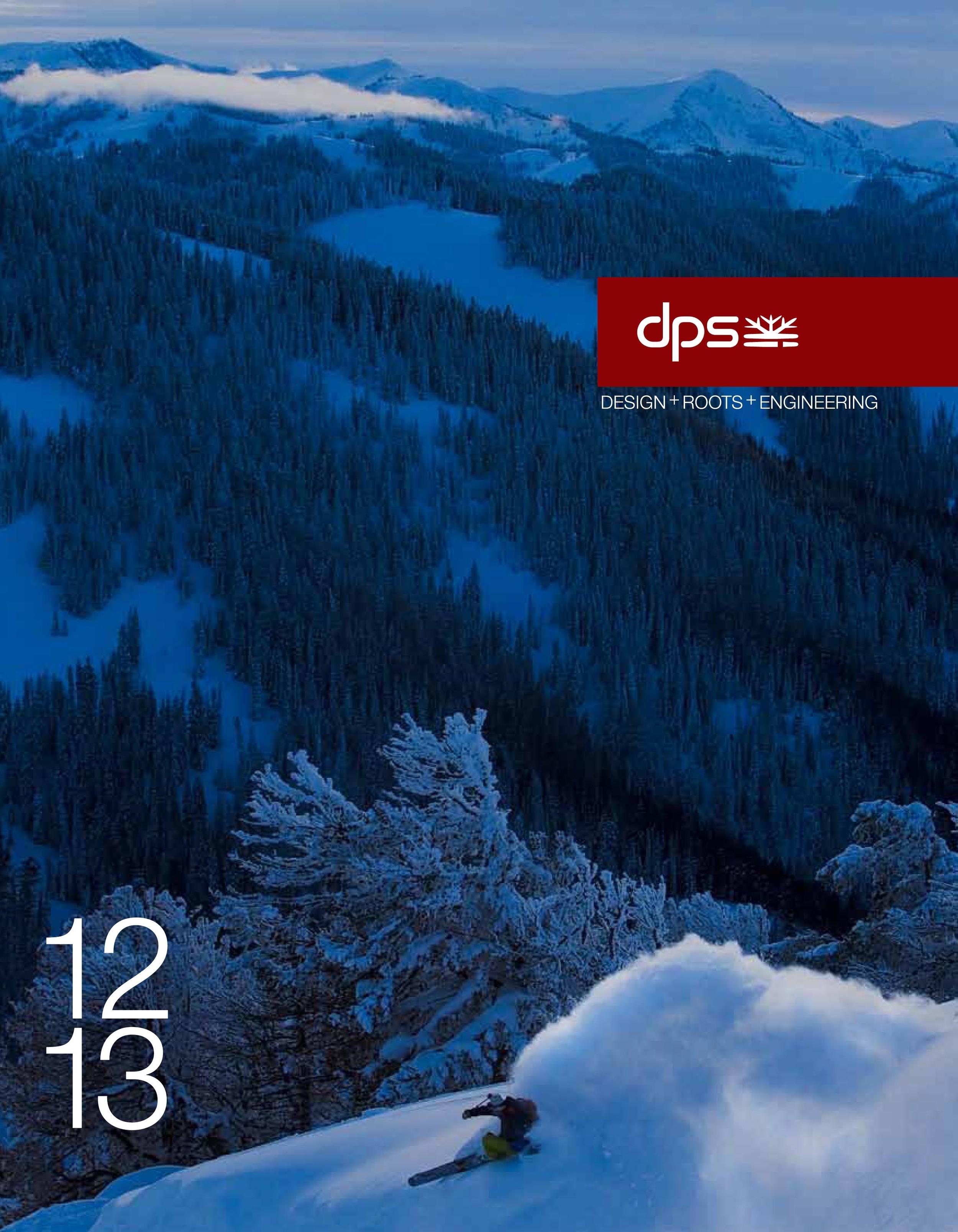 DPS MAGAZINE