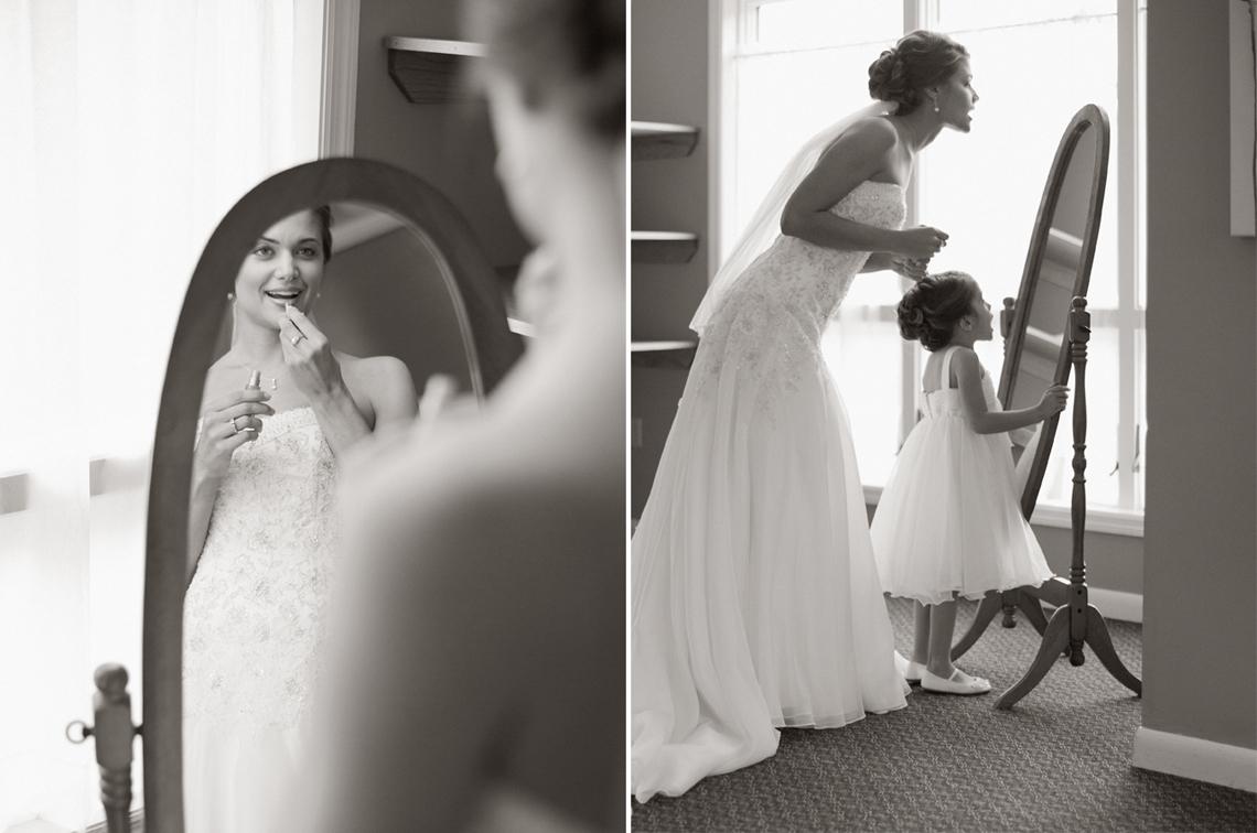 5-Wedding-Photography-York-PA-Ken-Bruggeman-Photography-Bride-Lipstick-Daughter-Looking-Mirror.jpg