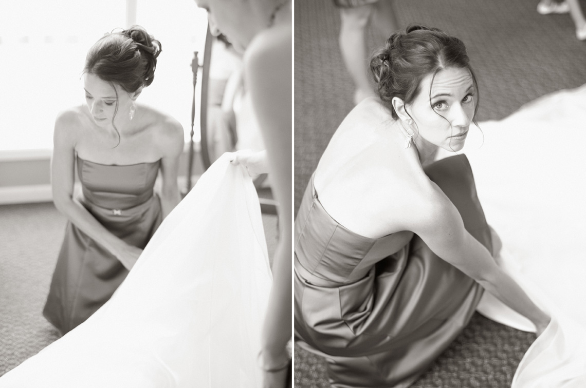 7-Wedding-Photography-York-PA-Ken-Bruggeman-Photography-Matron-Honor-Helping-Bride-Dress.jpg