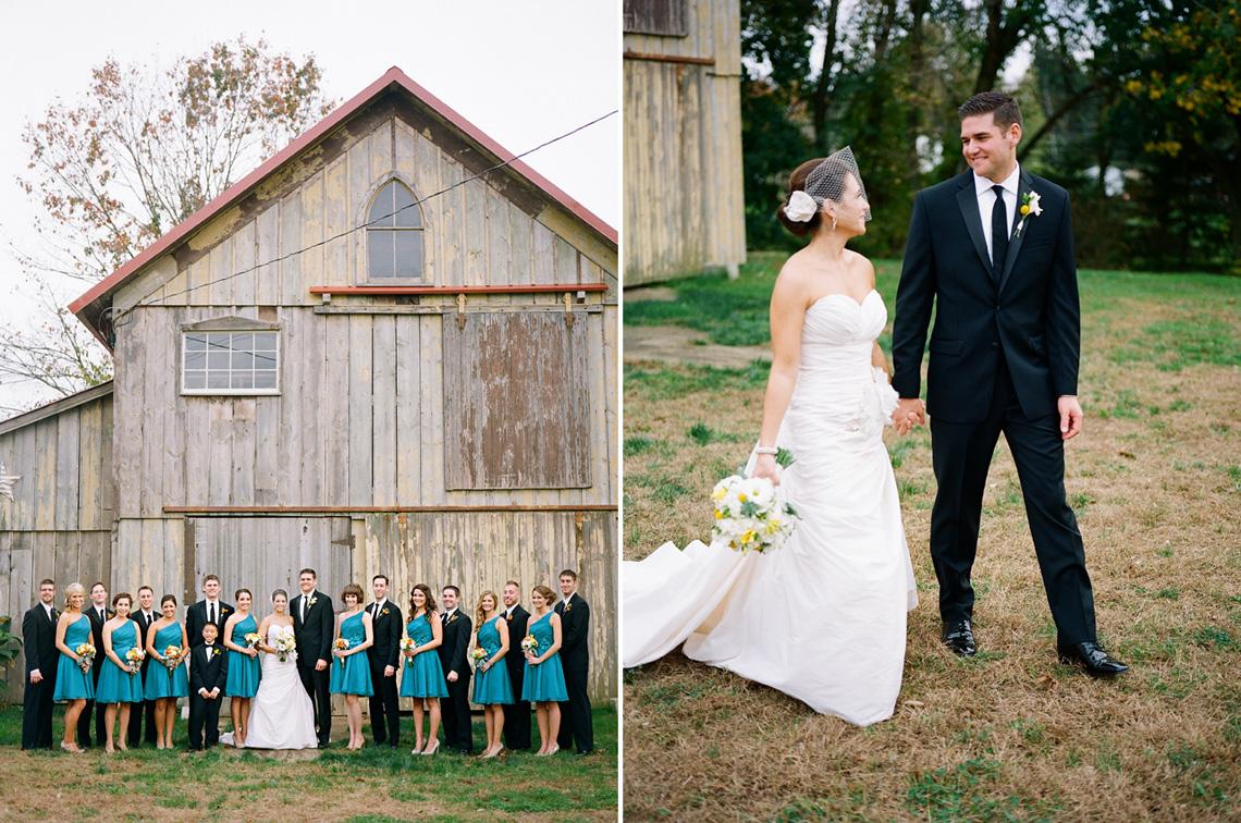 8-Ken-Bruggeman-Photography-Wedding-Photographer-York-PA-Full-Wedding-Party-Barn.jpg