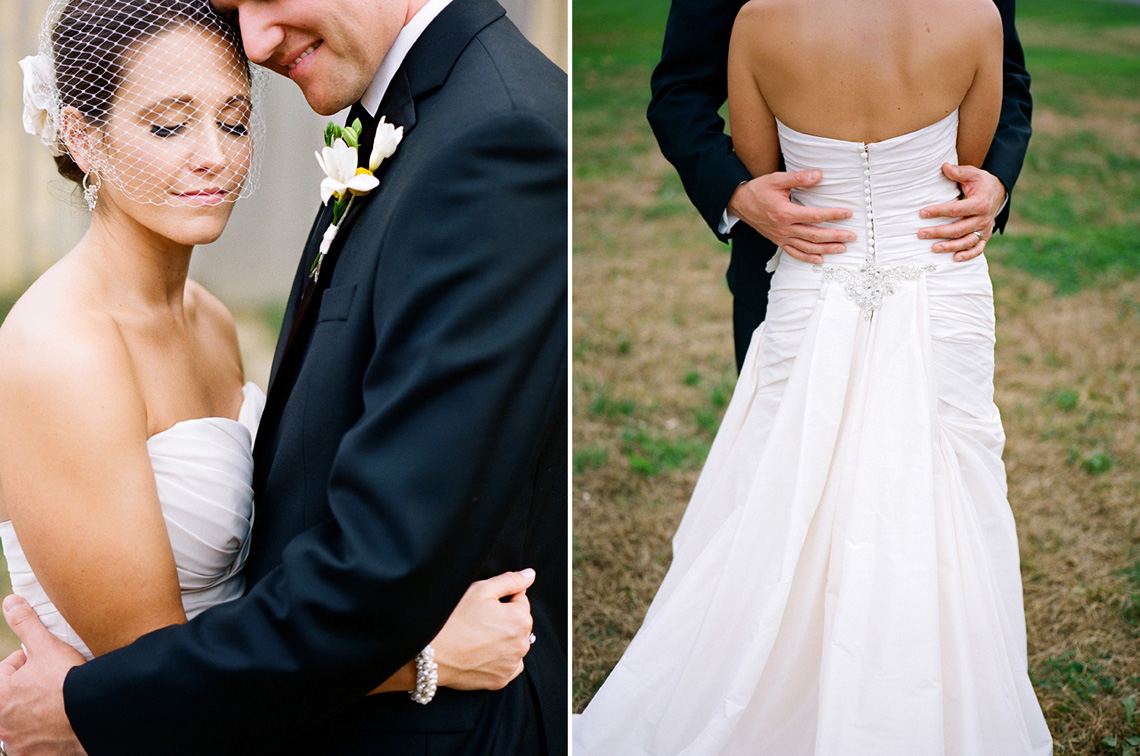 16-Ken-Bruggeman-Photography-Wedding-Photographer-York-PA-Husband-Smiling-Embracing-Bride.jpg