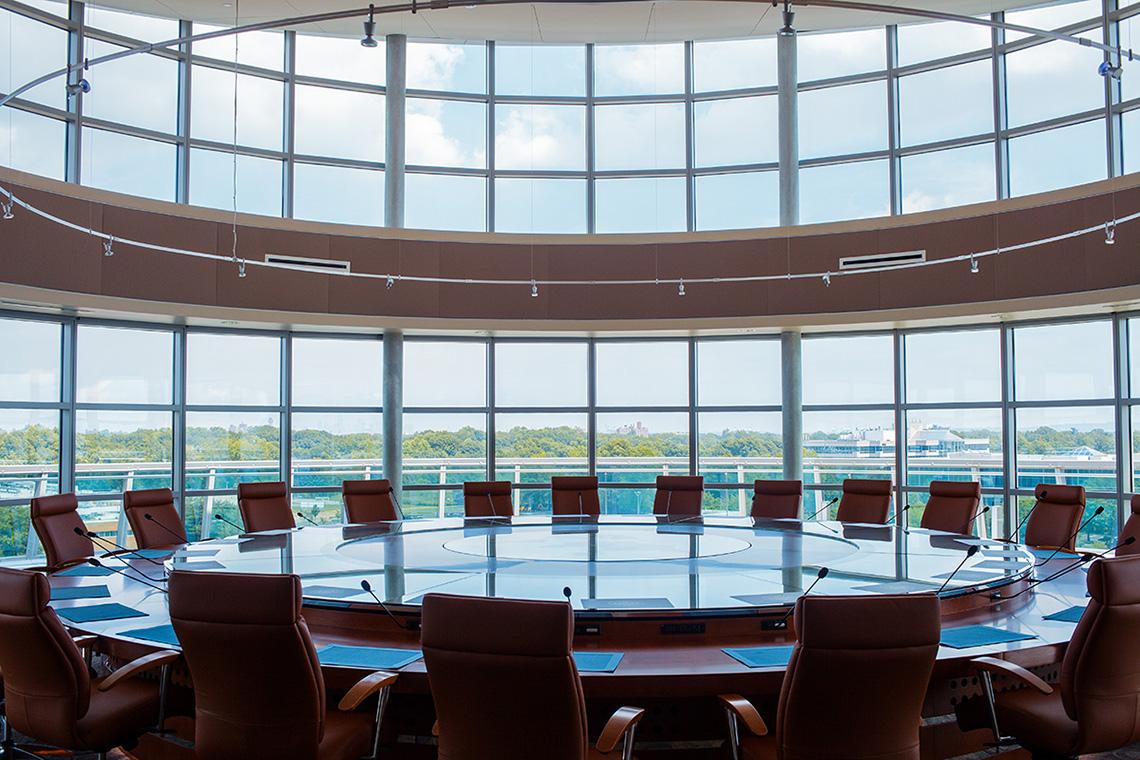 8-Kean_University_Interior_Boardroom_Wide_Angle_Ken_Bruggeman_Photography_York, PA.jpg