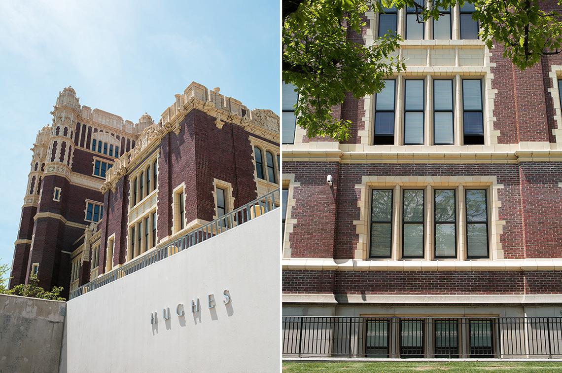 1_Hughes_High_School_Cincinnati_OH_Exterior_Building_Details_Ken_Bruggeman_Photography_York_PA.jpg