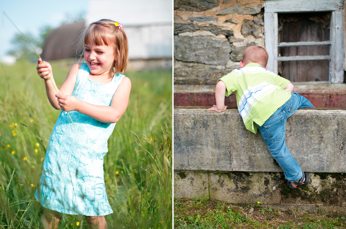 7-Boy-Climbing-Girl-Laughing-Ken-Bruggeman-Photography-Family-Portraits-York-PA.jpg