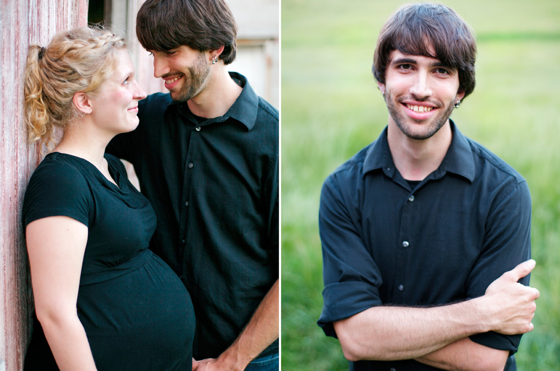 19-Young-Pregnant-Couple-Man-Smiling-Ken-Bruggeman-Photography-Family-Portraits-York-PA.jpg