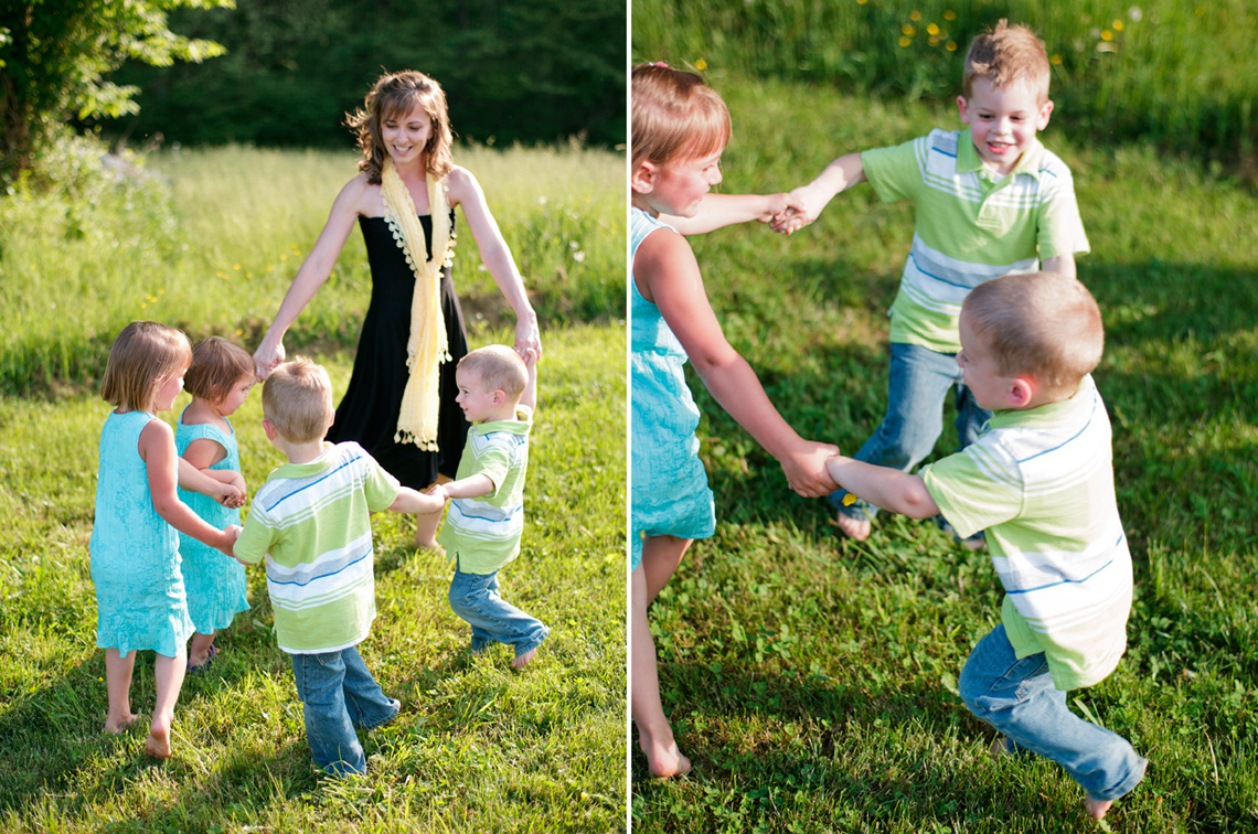 38-Young-Woman-Dancing-Children-Laughing-Ken-Bruggeman-Photography-Family-Portraits-York-PA.jpg