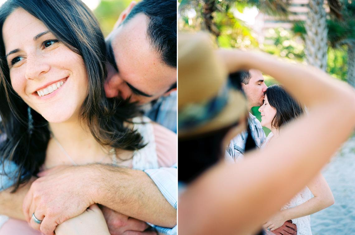 8-Mother-Smiling-Dad-Embracing-Behind-Ken-Bruggeman-Photography-Family-Portraits-York-PA.jpg