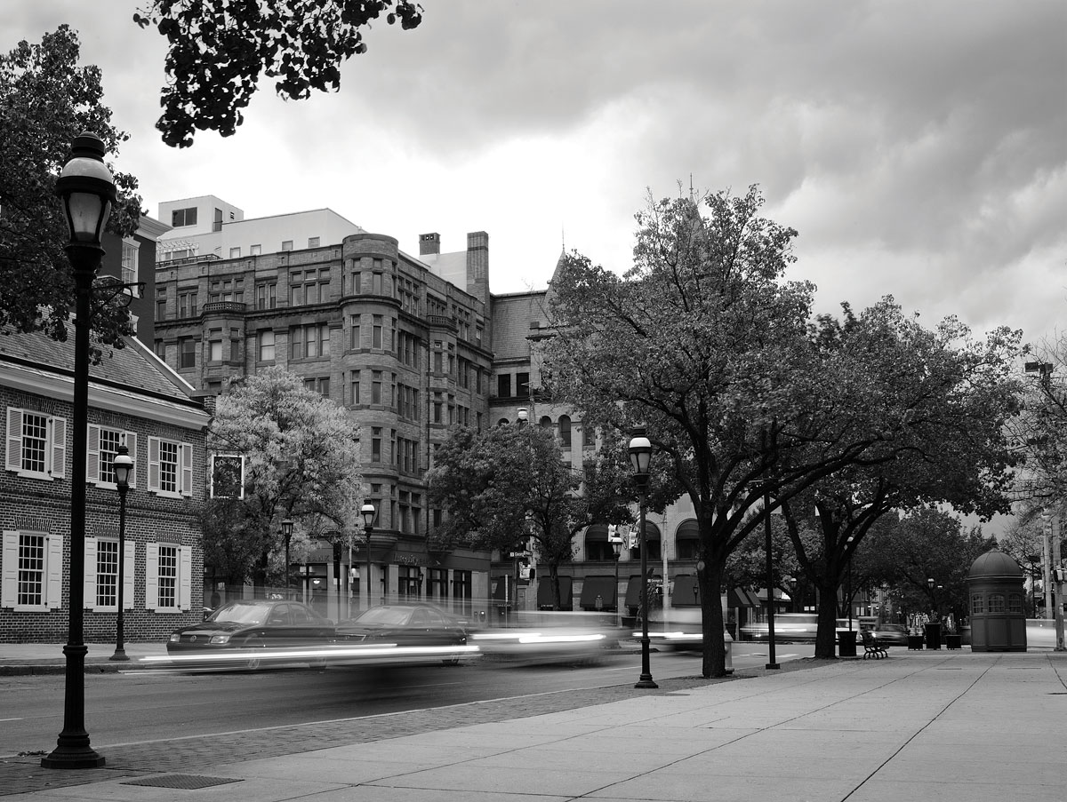 Canon 5D Mii- York, PA  - 2014 © Ken Bruggeman Photography