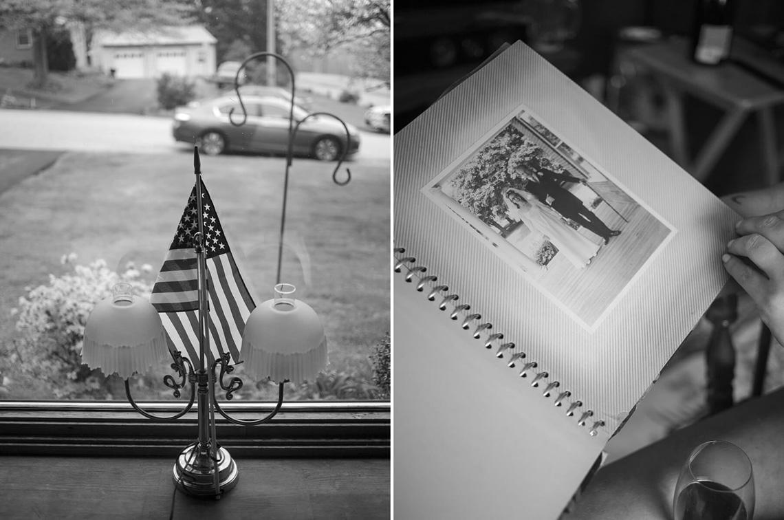 1-Wedding-Ken_Bruggeman-Photography-York-PA-American-Flag-Vintage-Album.jpg
