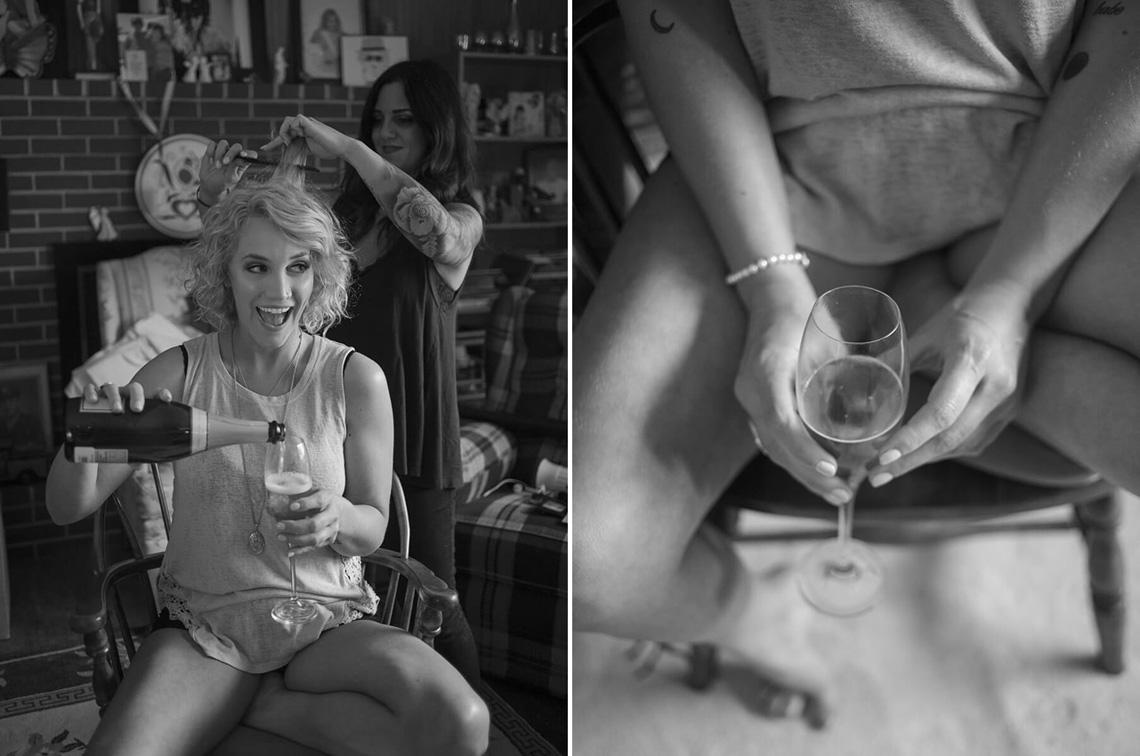 3-Wedding-Ken_Bruggeman-Photography-York-PA-Bride-Laughing-Pouring-Champagne.jpg