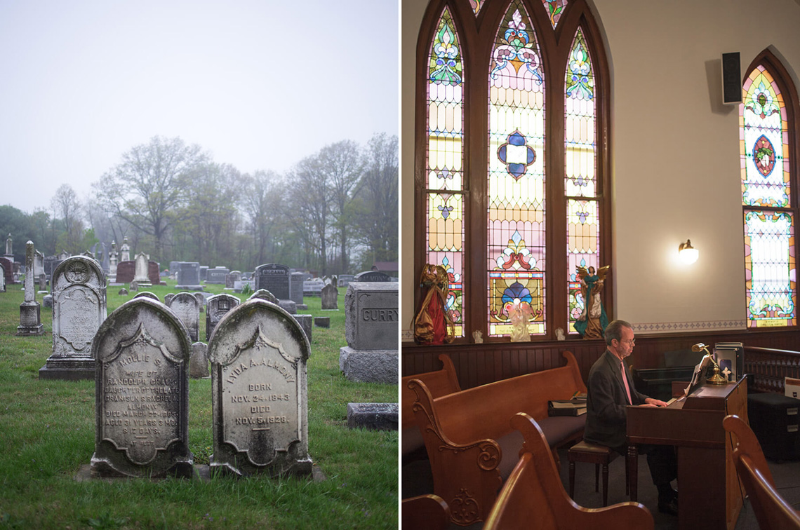 10-Wedding-Ken_Bruggeman-Photography-York-PA-Cemetery-Church-Piaonist-Stained-Glass.jpg