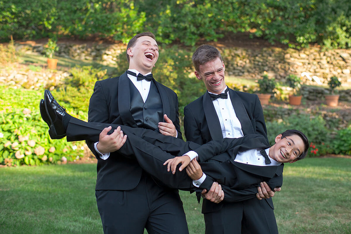 14-Formal-Family-Photography-Ken Bruggeman-York-PA-Boys-Goofing-Laughing.jpg