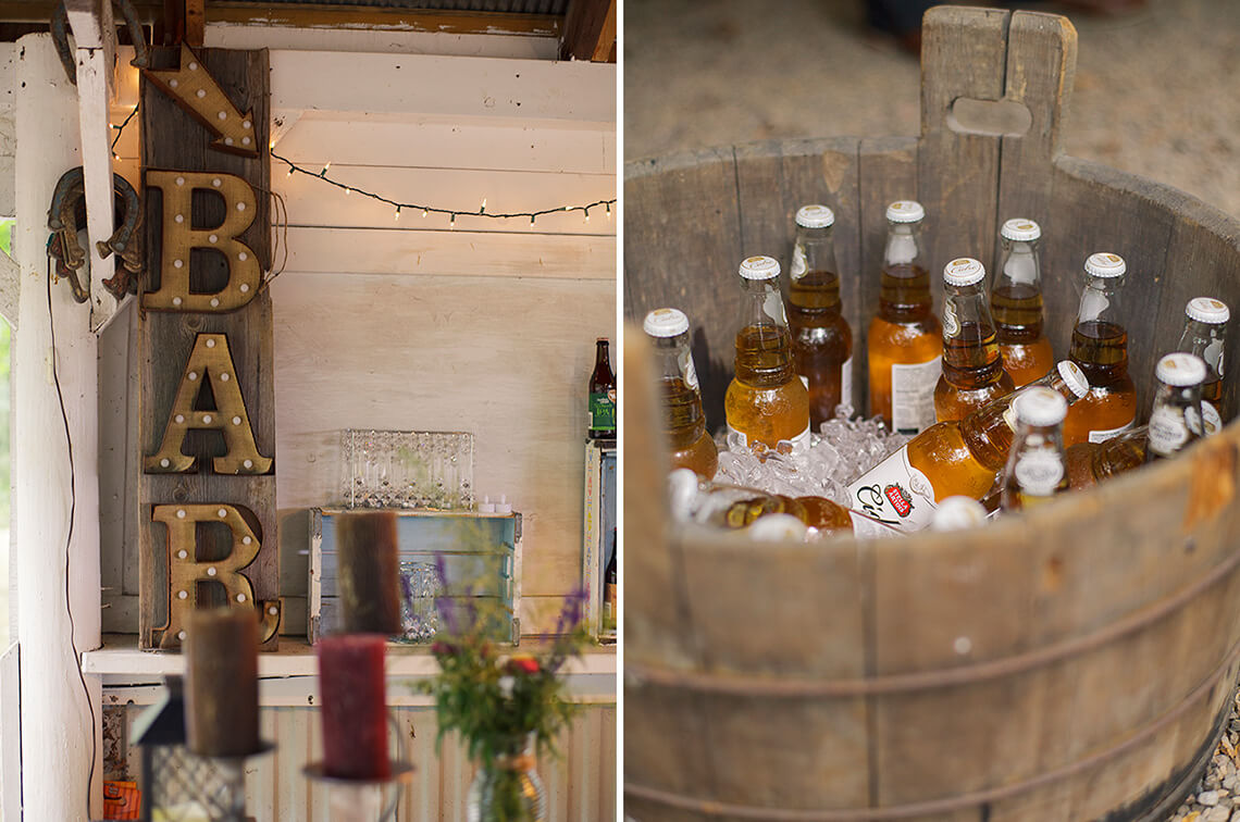 32-Wedding-Photographer-York-PA-Ken-Bruggeman-Wooden-Bar-Sign-Barrel-Beers.jpg
