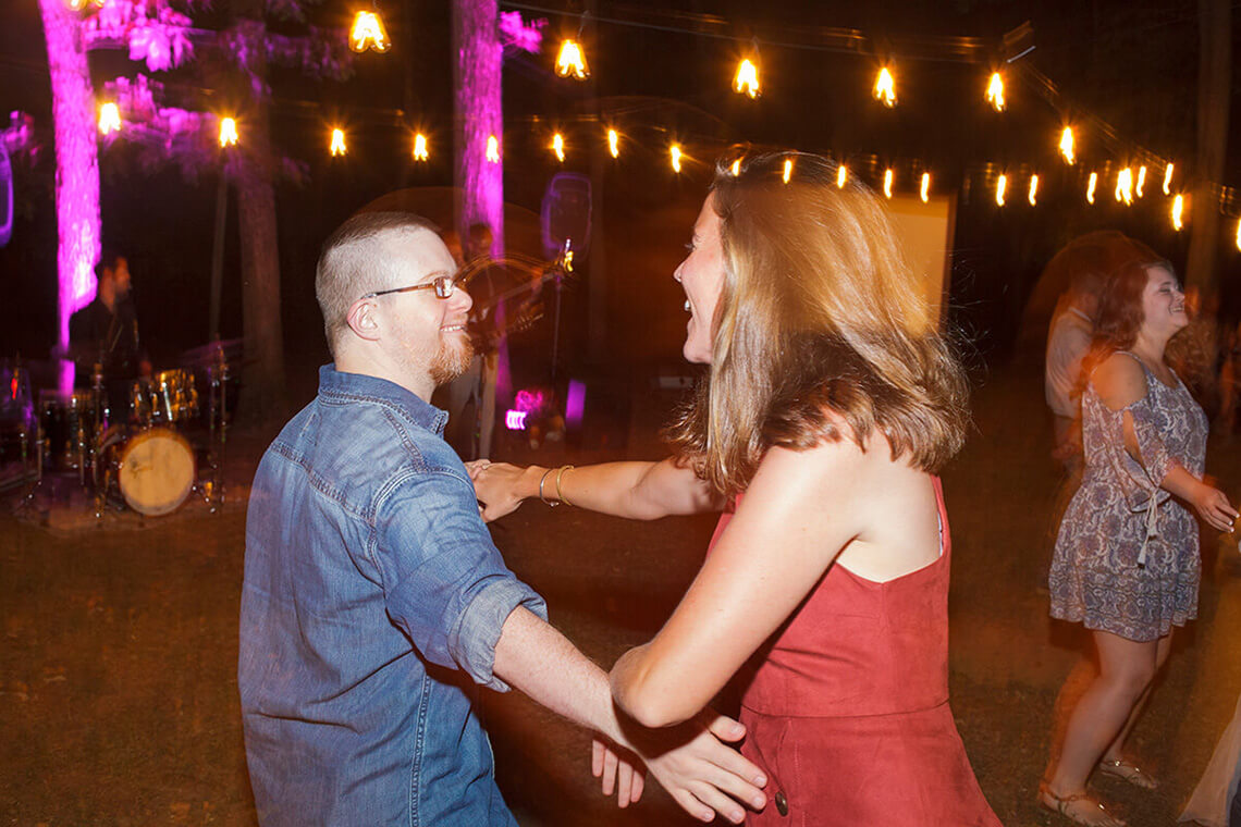36-Wedding-Photographer-York-PA-Ken-Bruggeman-Reception-Friends-Dancing-Laughing.jpg