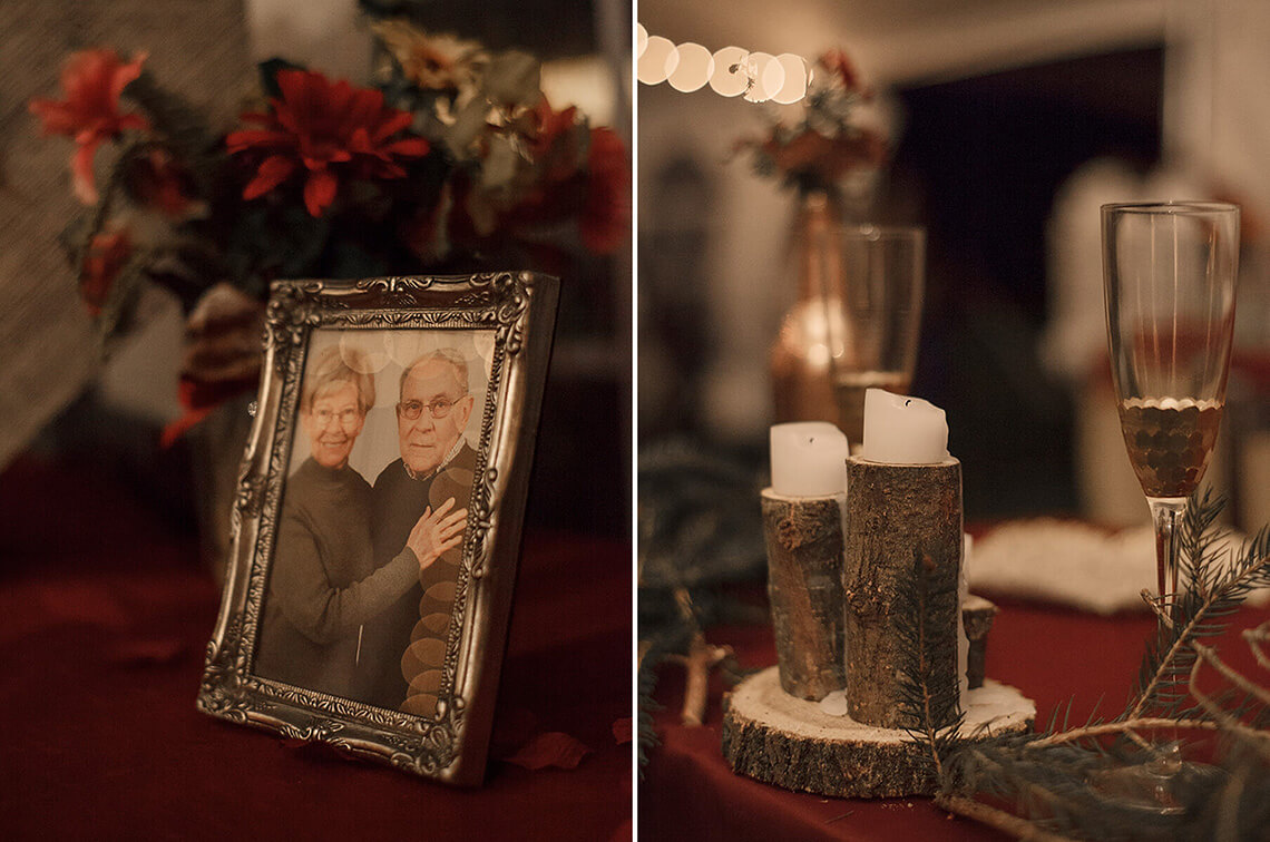 20-Wedding-Photographer-York-PA-Ken Bruggeman-Photography-Memorial-Photo-Champagne-Flutes.jpg