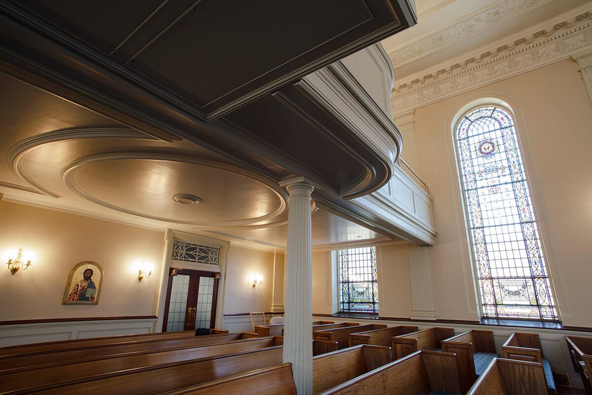 8-Ken-Bruggeman-Photography-York-PA-Commercial-Photographer-Architecture-Church-Christ-Lutheran-Pipe-Organ-Sanctuary-Loft.jpg