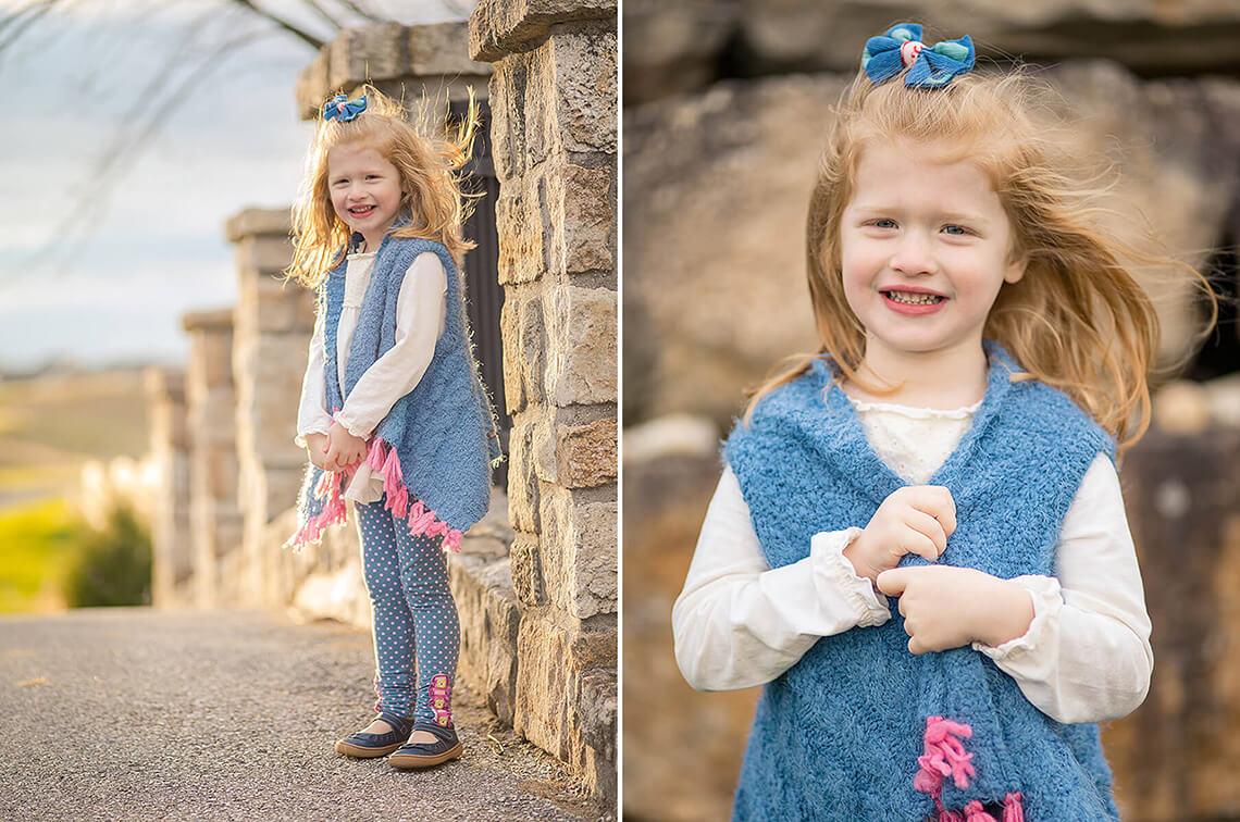 8-Family-Photographer-York-PA-Ken-Bruggeman-Photography-Red-Haired-Girl-Standing-Bridge.jpg